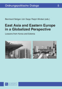 East Asia and Eastern Europe in a Globalized Perspective