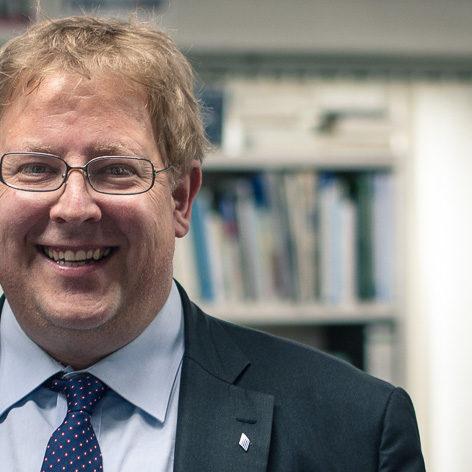 Bernhard Seliger